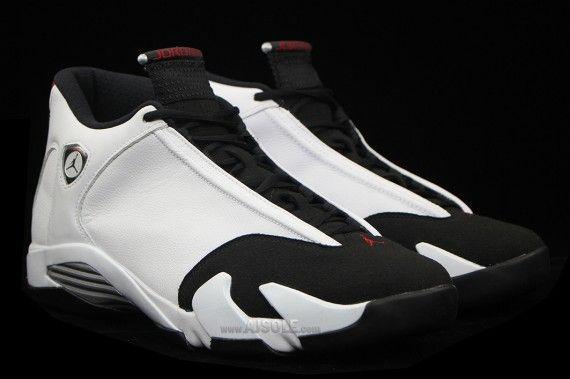 Air Jordan 14 Black Toe Ferrari Air Jordans Black Toe