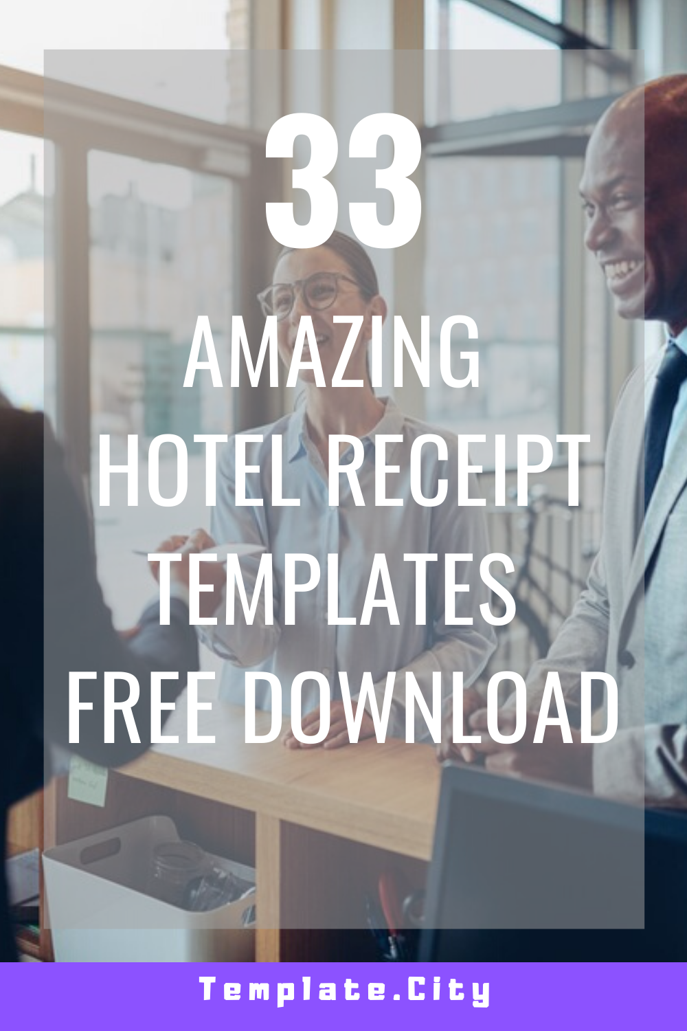 33 Amazing Hotel Receipt Templates Free Download Receipt Template Templates Templates Free Download
