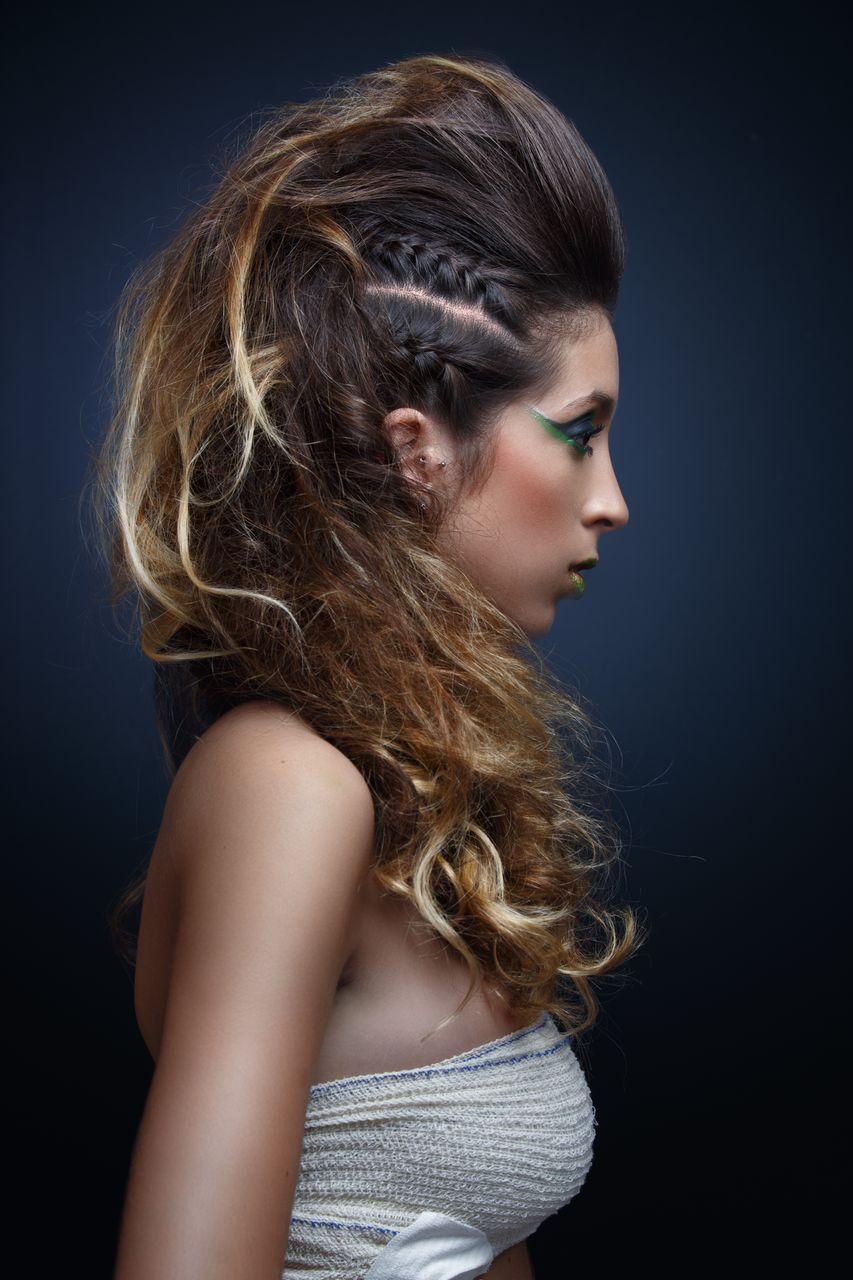 Un Hair de Folie