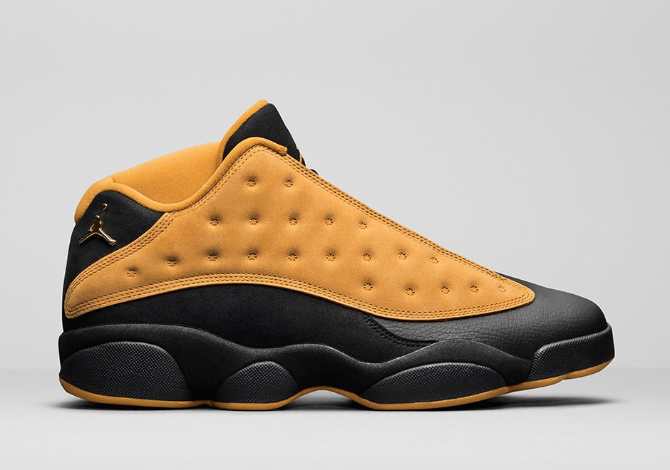 Air Jordan 13 Low Chutney • KicksOnFire.com