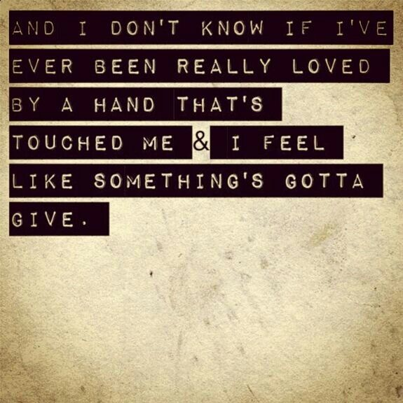 Matchbox 20 My Music Pinterest Quote Pictures