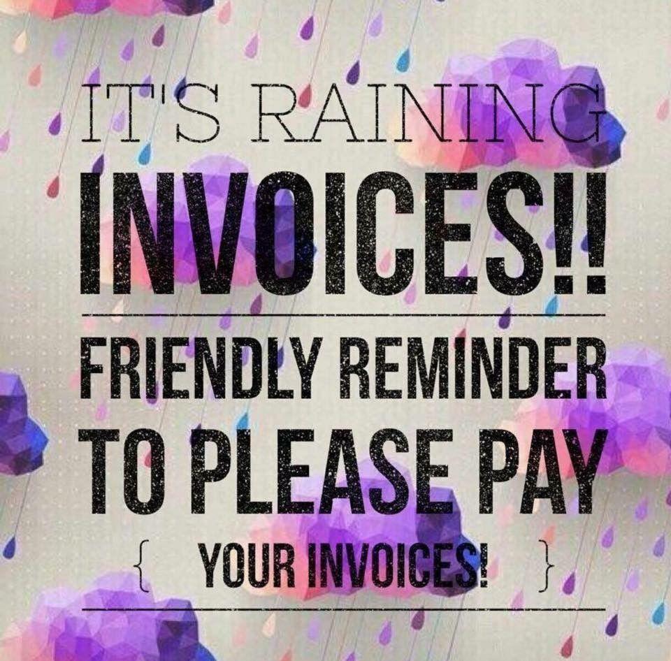 Invoice Reminder DotDotSmile Paparazzi Jewelry