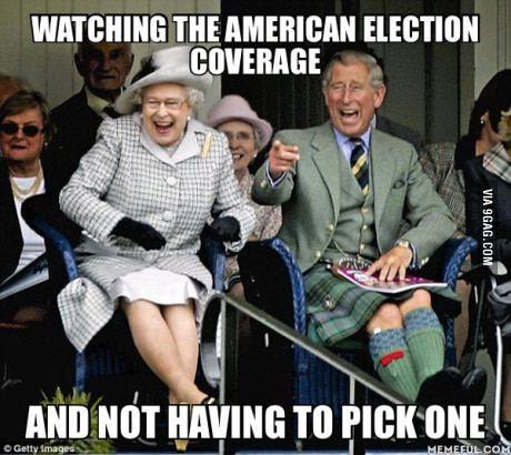 Just Eating My Popcorn Queen Elizabeth Memes England Funny British Memes