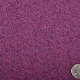 This is a textured wool with a speckle pattern great for apparel or upholstery.