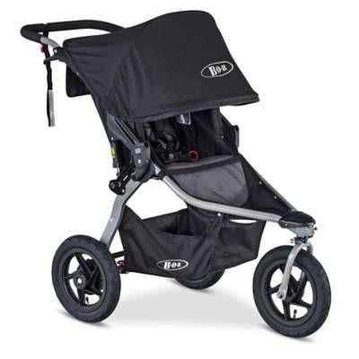 product image for BOB Rambler Jogging Stroller in Black ...
