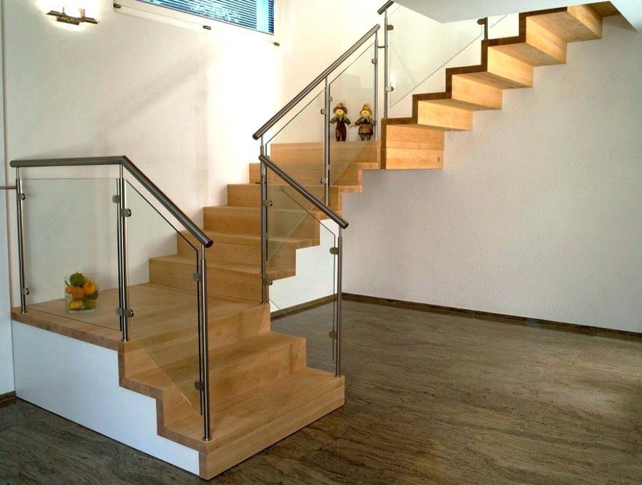 Incroyable Escalier Avec Palier Escalier Beton Quart