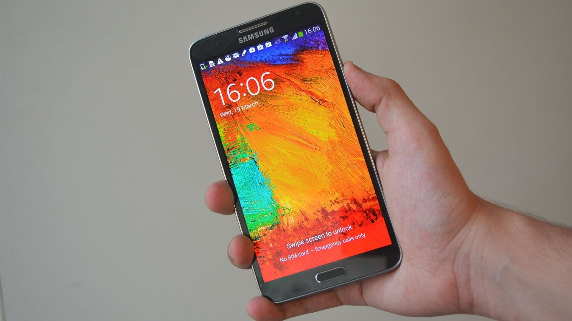 Stock Firmware on Samsung GALAXY Note3 Lite 4G SM-N7506V In this
