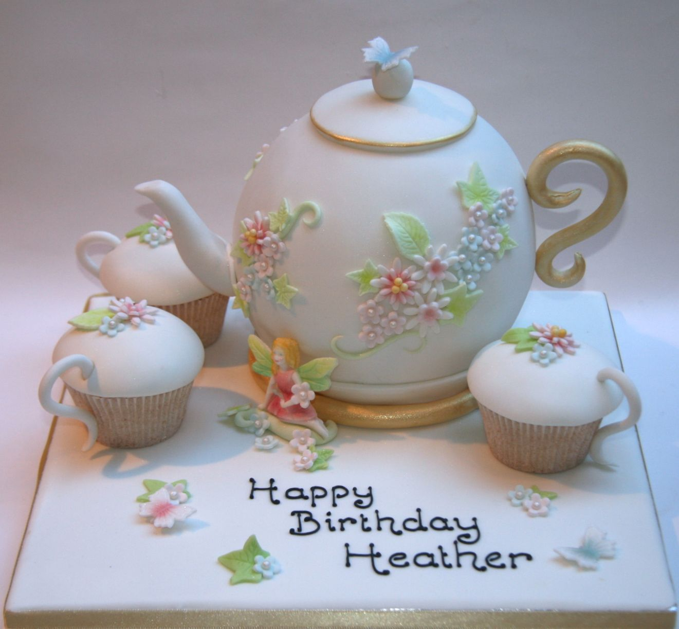 how to make teapot cake pops