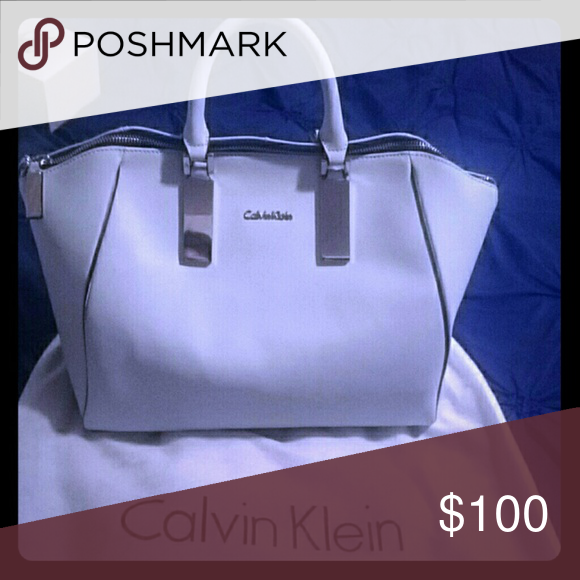 89bf82940ab60 Calvin Klein bag Unique CK bag. Very gorgeous design and color. In mint  condition only used once. Comes with original dust bag. Calvin Klein Bags