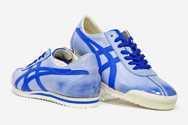 more photos 4d260 5b1be Onitsuka Tiger Corsair Deluxe (Made in Japan) | Snickers ...