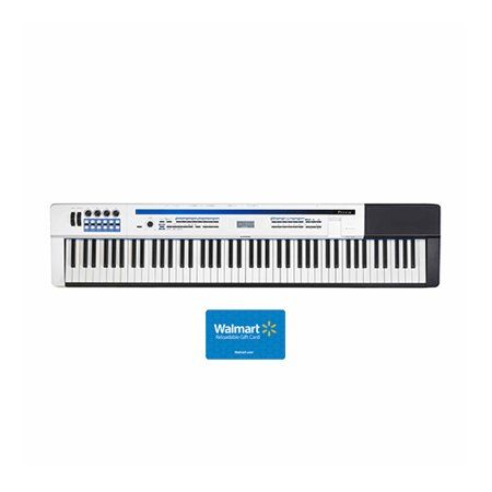 Casio Px-5s Privia Pro Digital Stage Piano with $100 Gift
