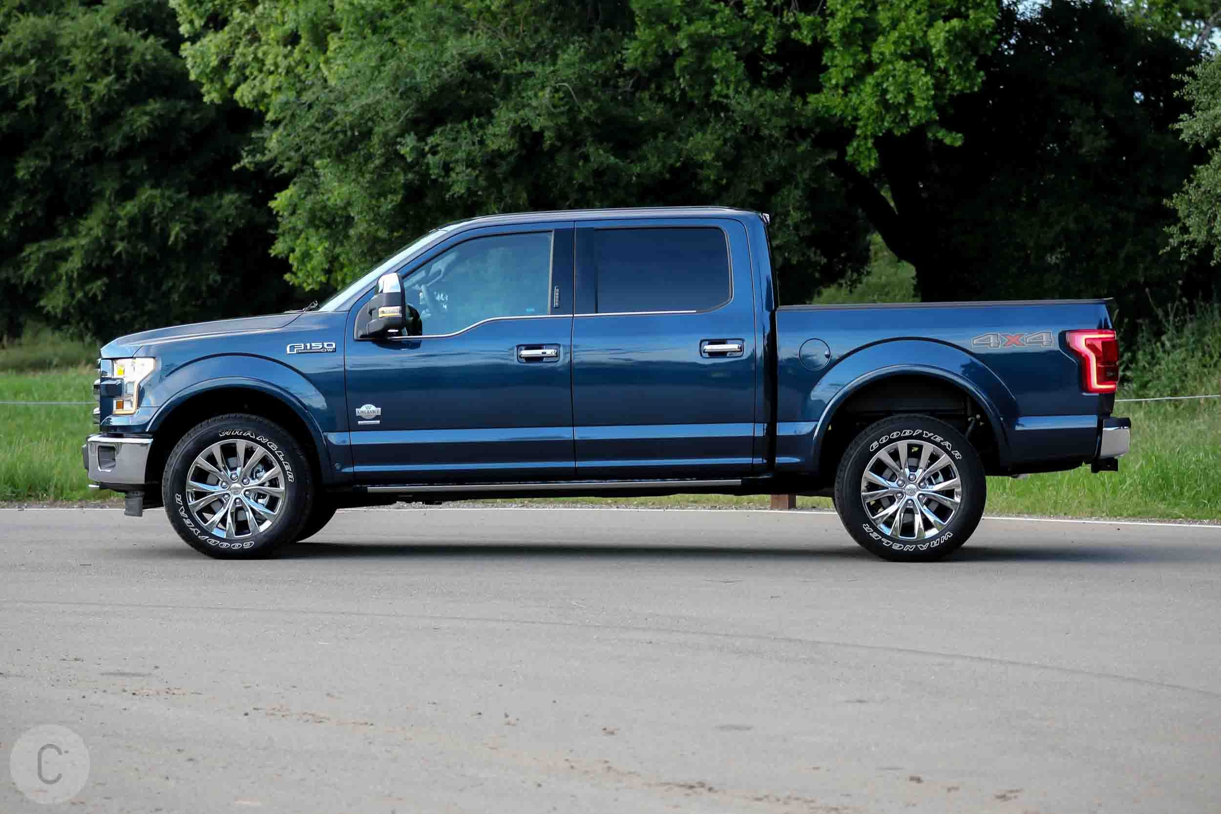 2017 Ford F150 4×4 SuperCrew King Ranch Ford f150, Ford