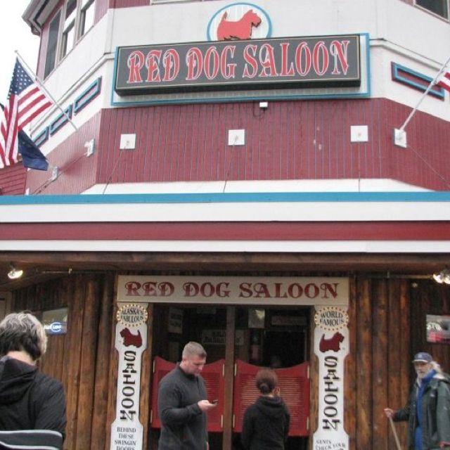 Juneau alaska gay bar