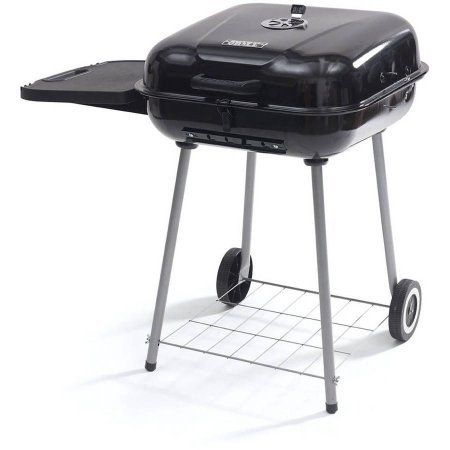 Backyard Grill 22 Charcoal Grill Ourdoor Cooking Mini Charcoal Grill