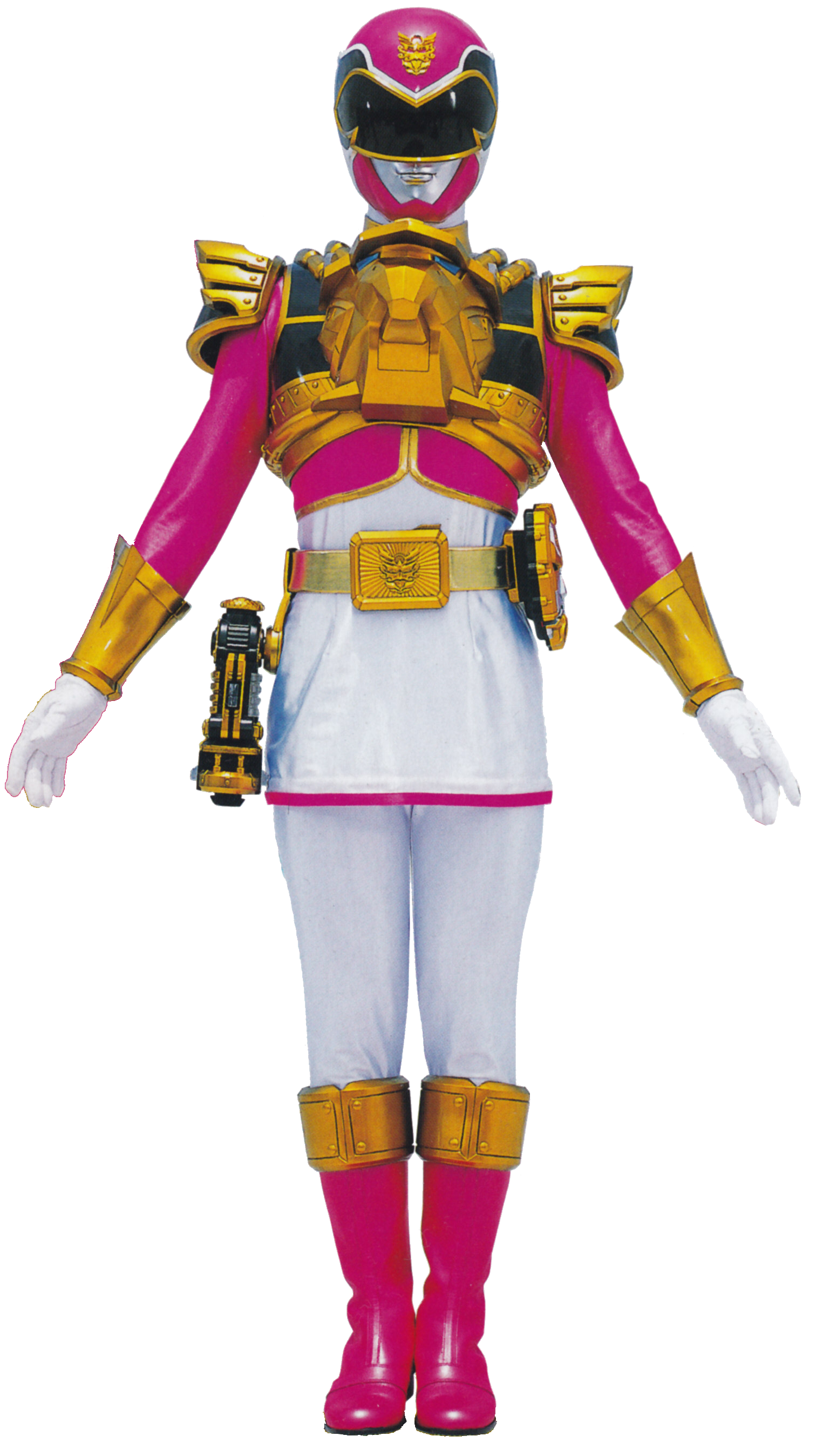 I searched for Power Rangers Megaforce ultra pink ranger images on ...