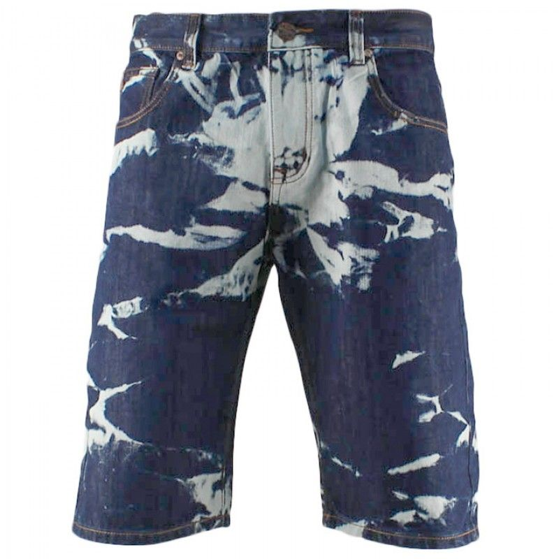The Grindhouse Ink Blot Shorts are avaialbe on CityGear.com