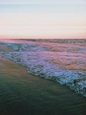 ∴ the sound of the ocean, via madeline | VSCO Grid