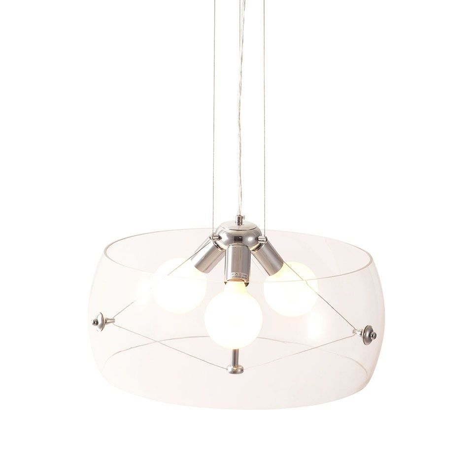 Asteroids Ceiling Lamp Clear Lighting Accessories Hd Buttercup Online No Ordinary Furniture Store Los Angeles With Images Glass Ceiling Lamps Ceiling Lamp Lamp
