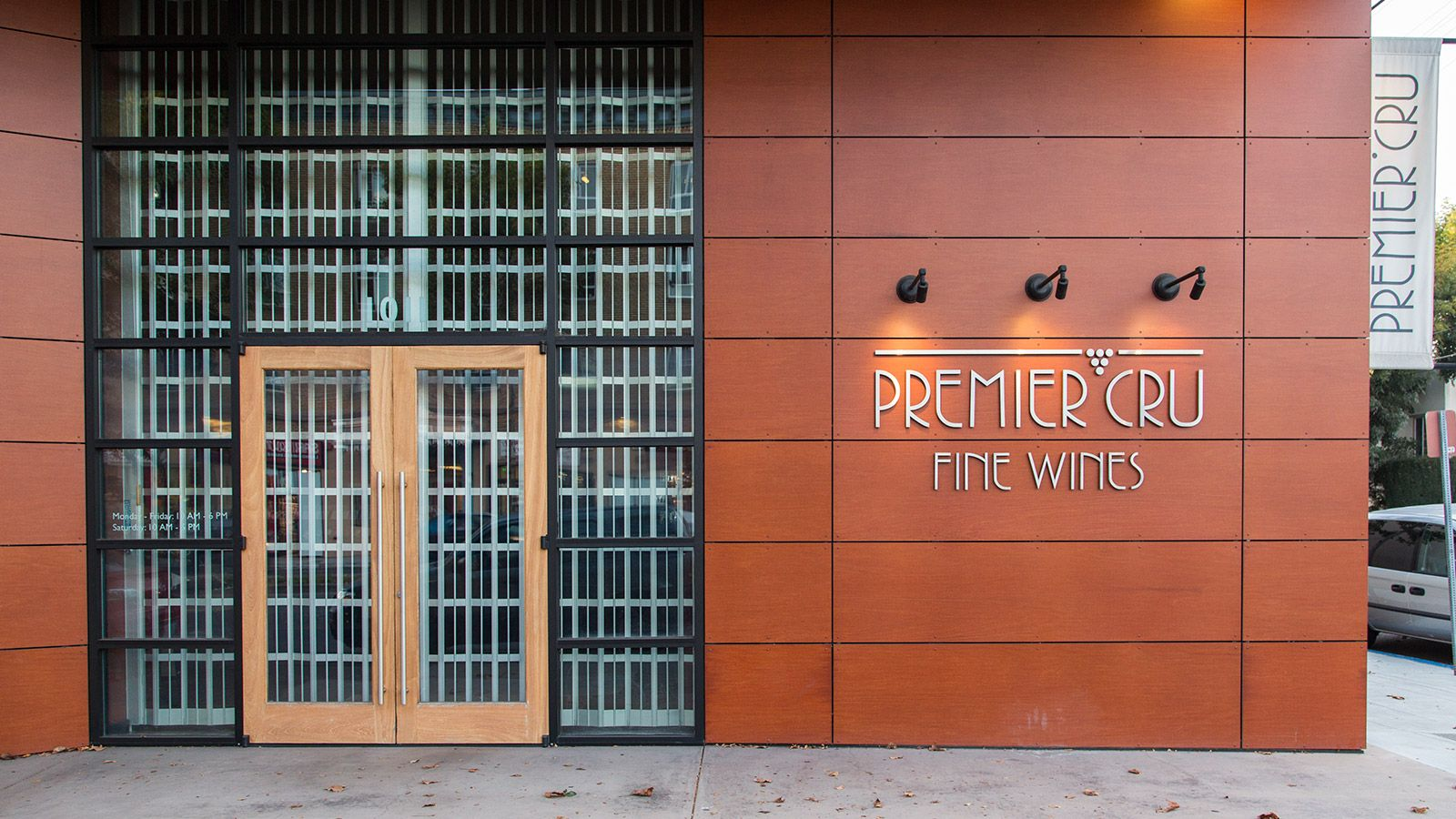 Bankrupt Premier Cru Store S Inventory Auctioned Wine Case Wine Drinks Wine Spectator