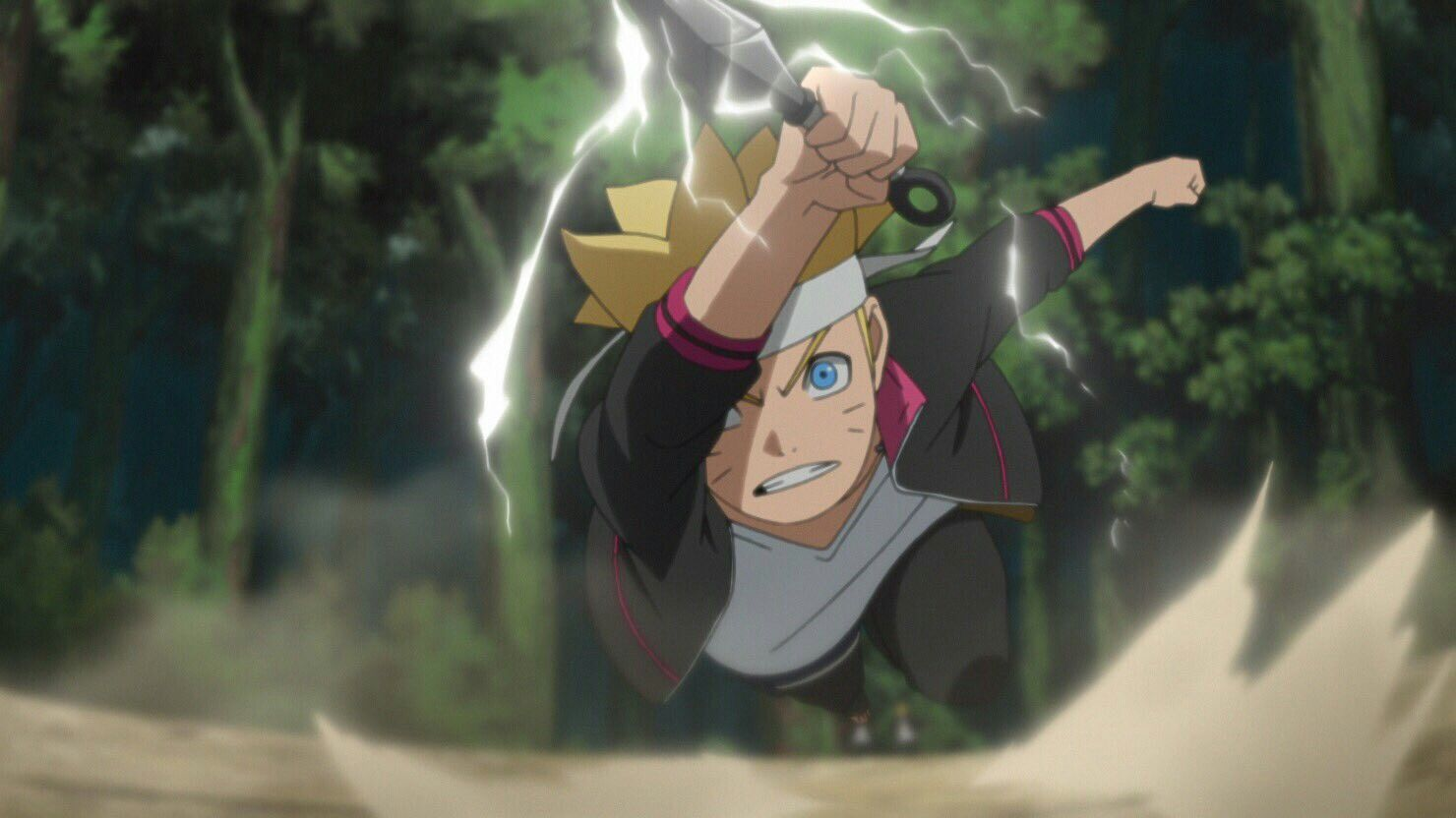 Boruto Stream Anime naruto, Boruto, Japanese animation