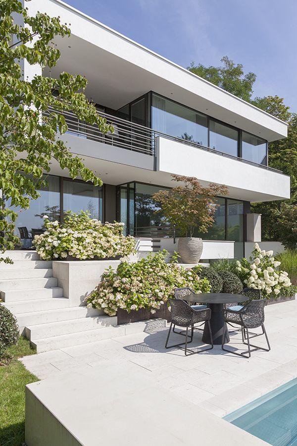 Haus BS: FUCHS, WACKER. architekten bda