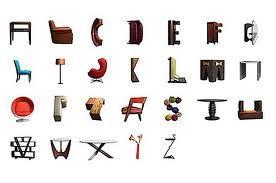 Elementos Decoracion Para Photoshop Buscar Con Google Design Alphabet Abecedaire