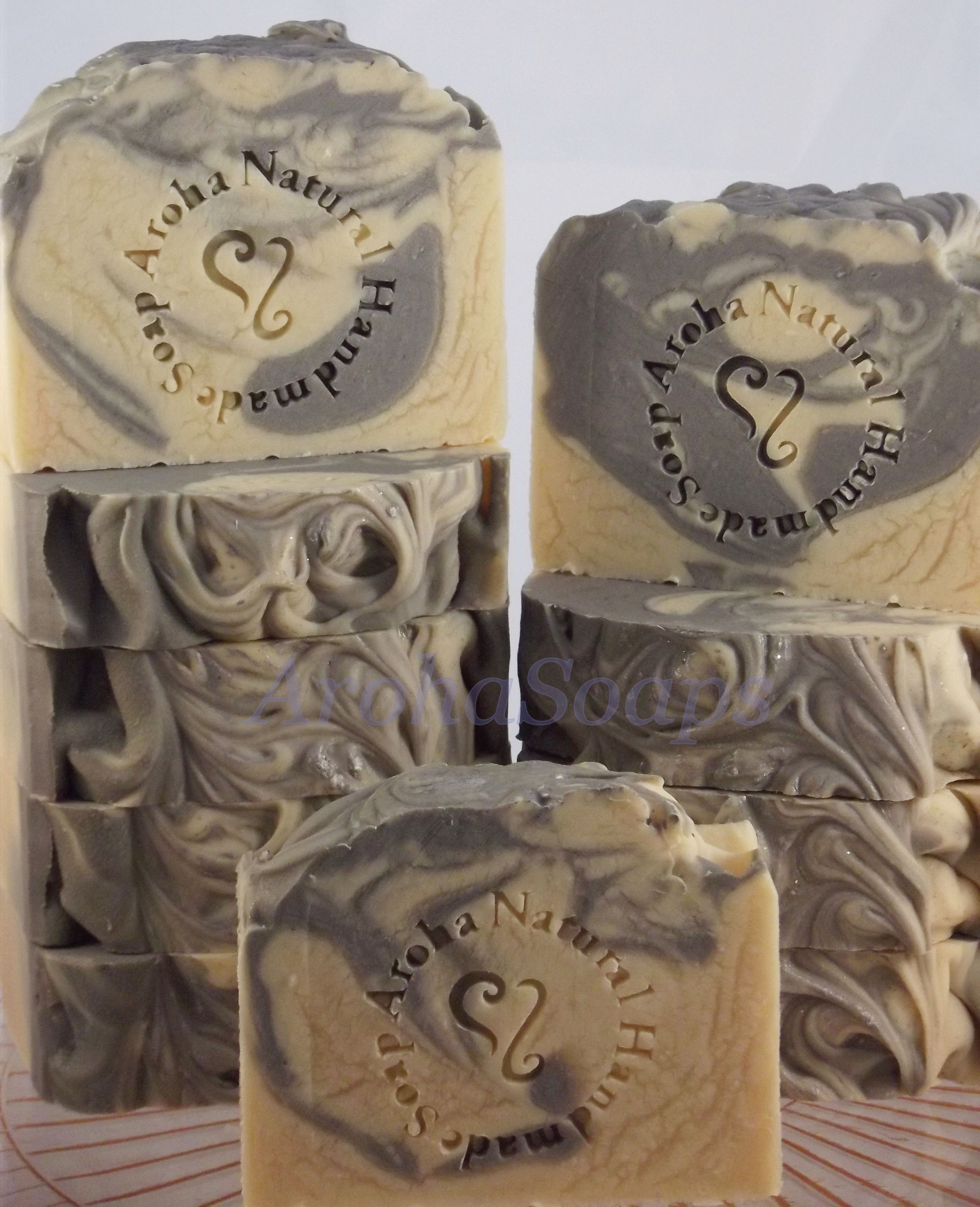 Chanel Just like 5.made by Aroha Soaps NZ Soap