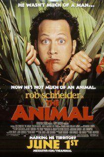 The Animal Capas De Filmes Filmes Assistir Filme