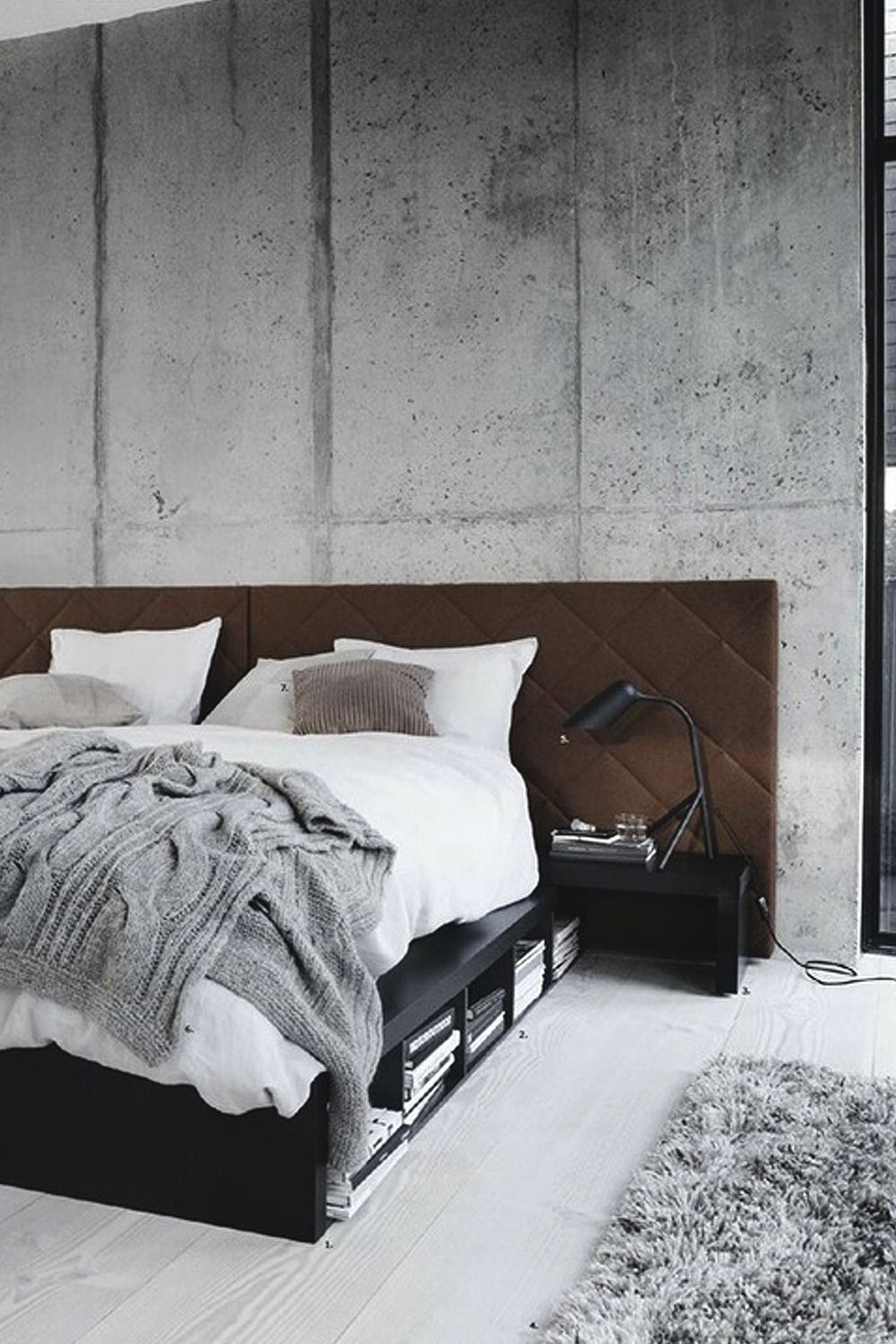 A Collection Of 30 Modern Bedroom Interior Designs That We Love