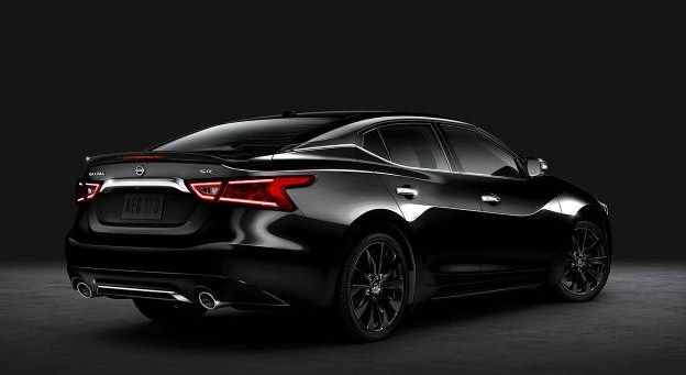 2019 Nissan Maxima Redesign Release Date And Price Cars And
