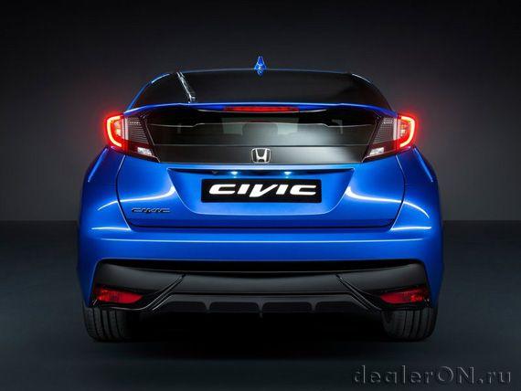 2015 Honda Civic Sport 2015