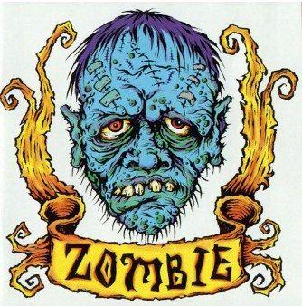 Rob Zombie Art Rob Zombie Rob Zombie Art Zombie Art