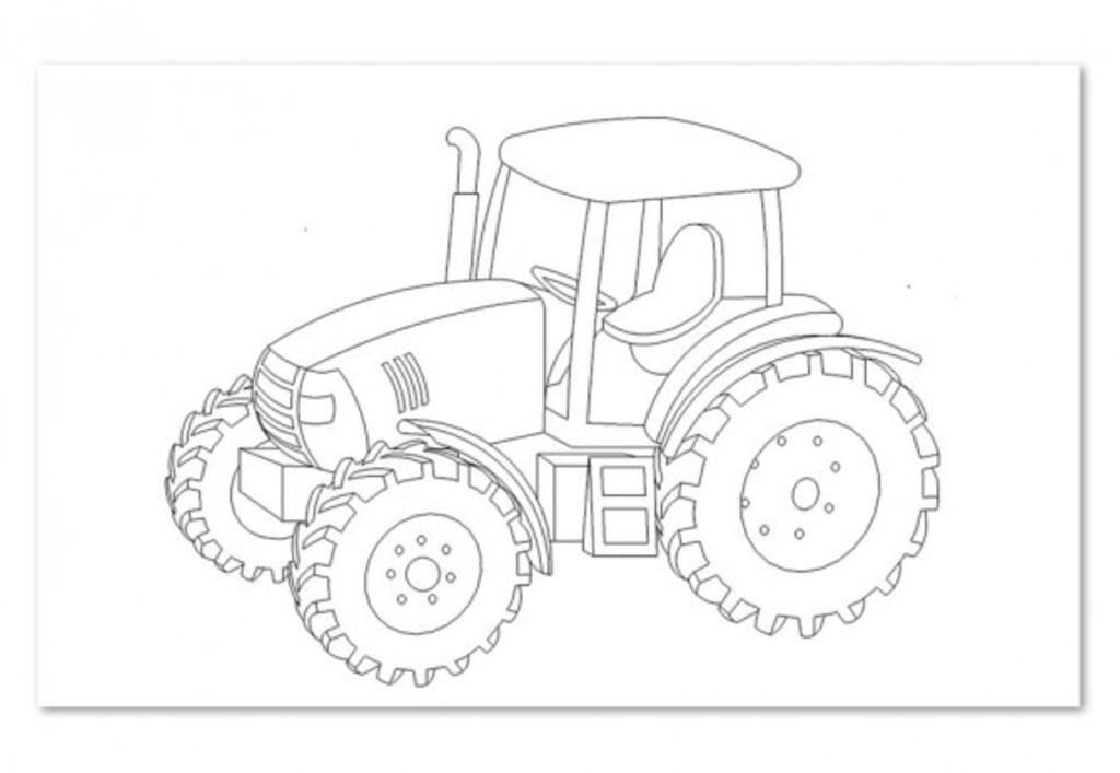 Laubsagevorlage Traktor Bedruckte Dina 4 Birkensperrholzplatte Einfach An Der Linie Entlang Sa Ausmalbilder Traktor Ausmalbilder Ausmalbilder Zum Ausdrucken