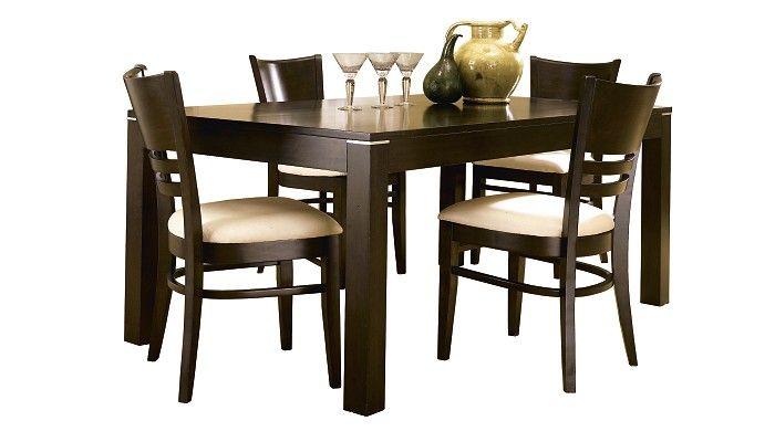 Slumberland Furniture  Sterling Park Collection  Dining Set Prepossessing Slumberland Dining Room Sets 2018