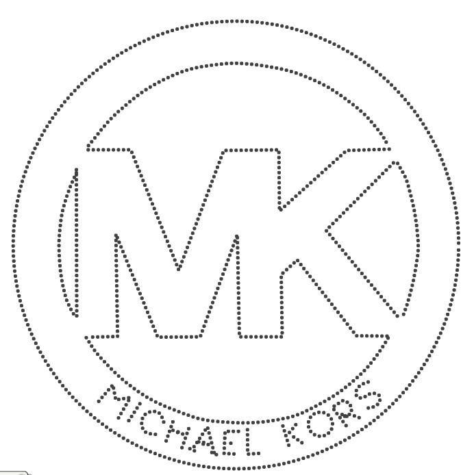 43+ Clipart Logo Chanel Mk Logo Svg Background