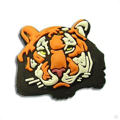 Tiger style your crocs, Fun Clips shoe Charm #1196, Clogs stickers | fun Clip Style your Crocs. $3.89
