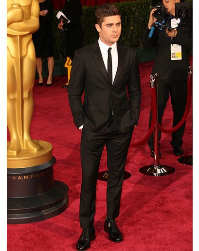 Zac Efron S 13 Most Gq Moments With Images Zac Efron Style
