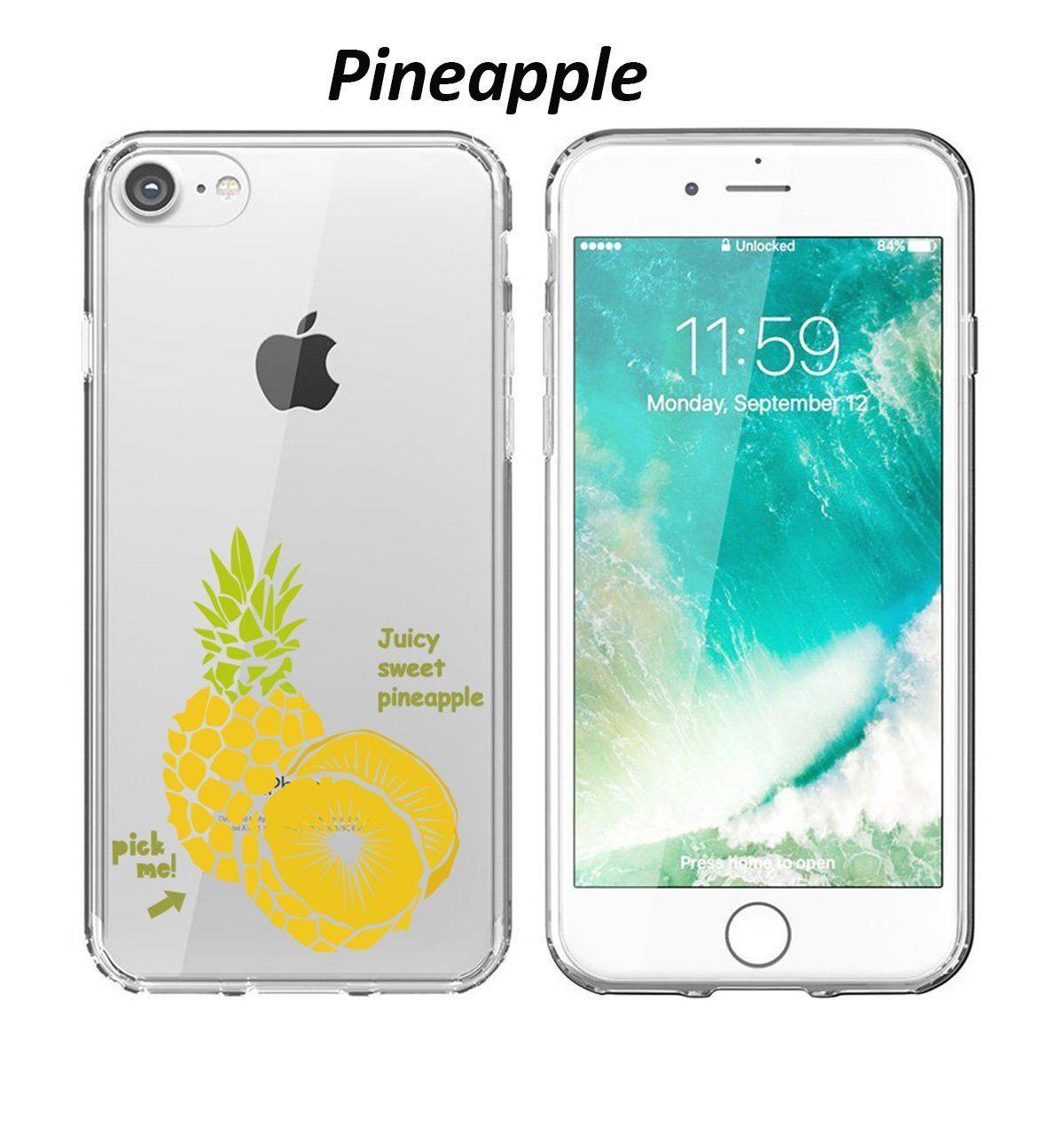 coque iphone 8 juicy