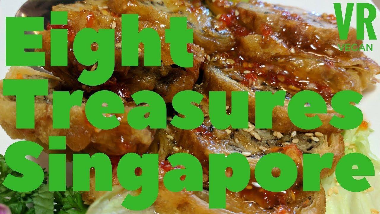 Eight Treasures Singapore Watch Video Here Http Singaporeonlinetop Info Food Eight Treasures Singapore Eating At Eigh Singapore Food Food Singapore