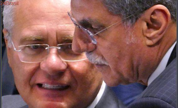 PMDB quer usar armas da Justiça para melar a Lava Jato