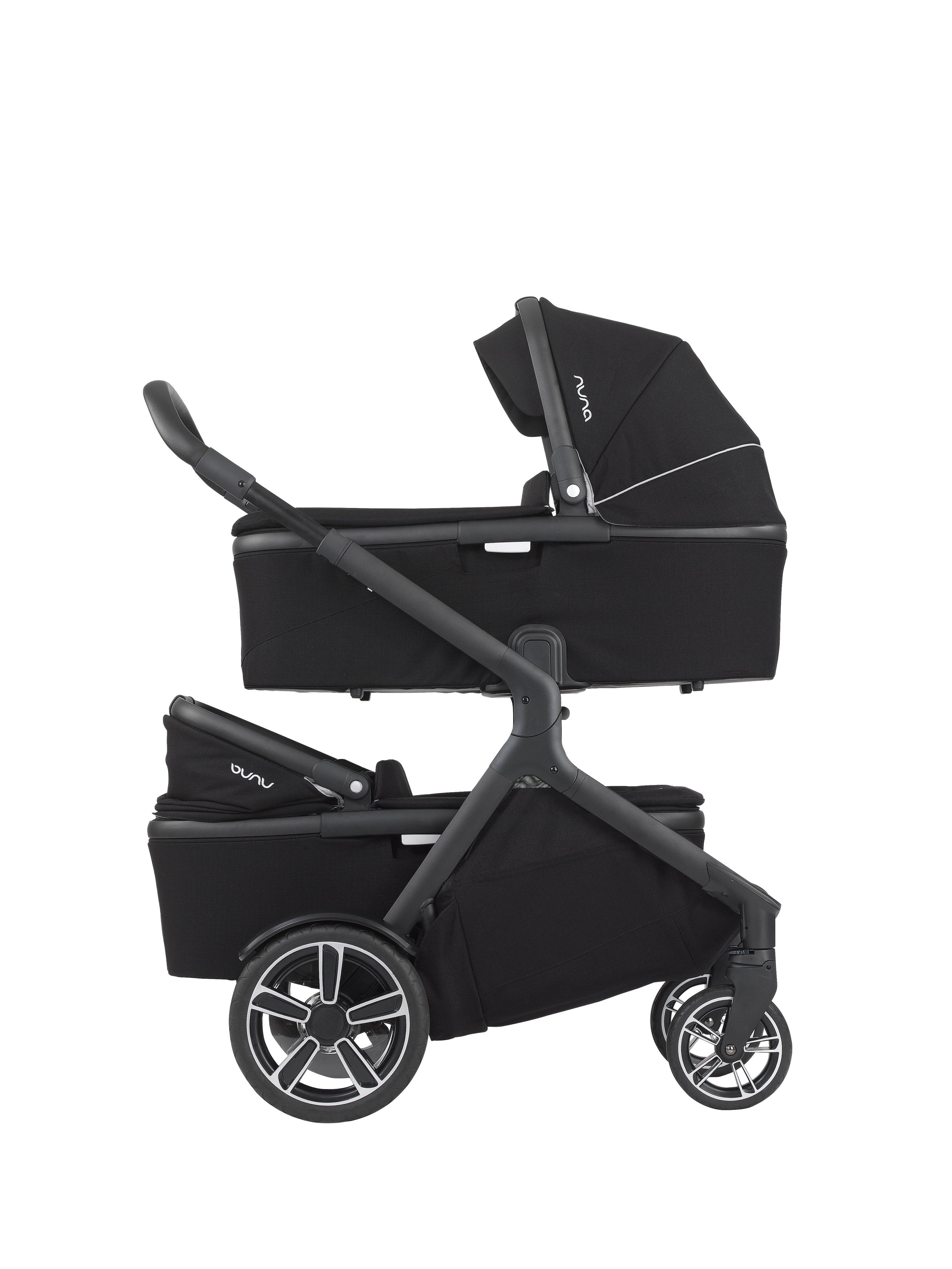 Nuna Demi Grow Best baby strollers, Baby