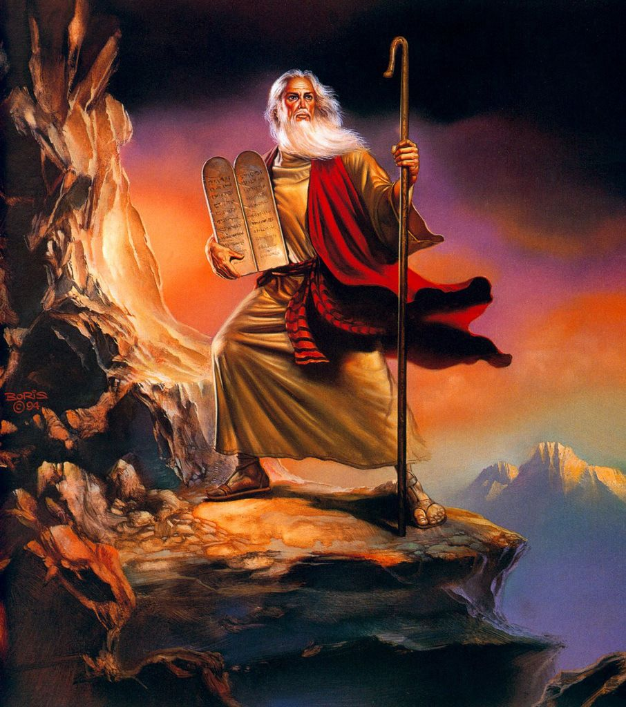 Song of Solomon Study Guide - Doing Good