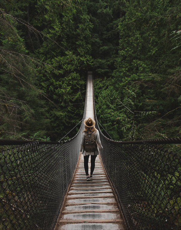 , Canada | Lynn Valley | Vancouver | Whale Be Okay – Hollie Freeman X Eron Edward | Travel Couple | | Tips | Travel Insta worthy | travel guide | Tricks…, Travel Couple, Travel Couple
