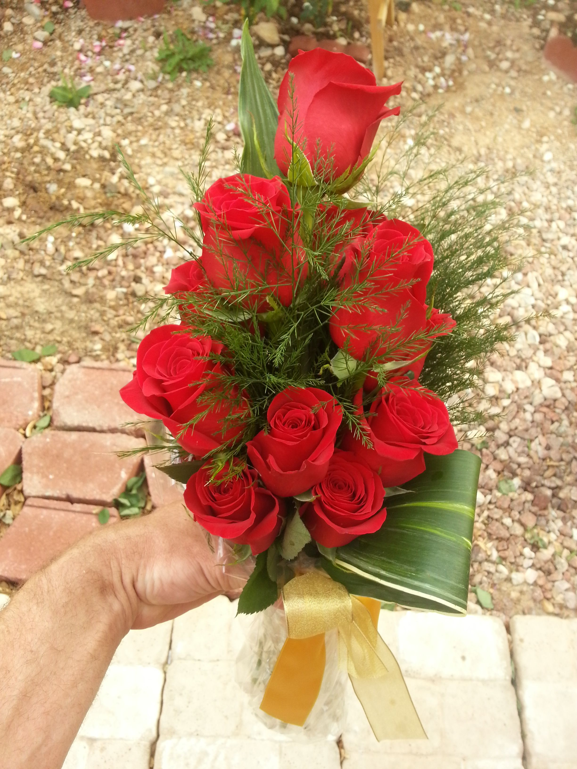 Frito lay purchased these custom red rose bouquets for the vip frito lay purchased these custom red rose bouquets for the vip arrivals we transported via limousine not your typical bouquet of flowers izmirmasajfo