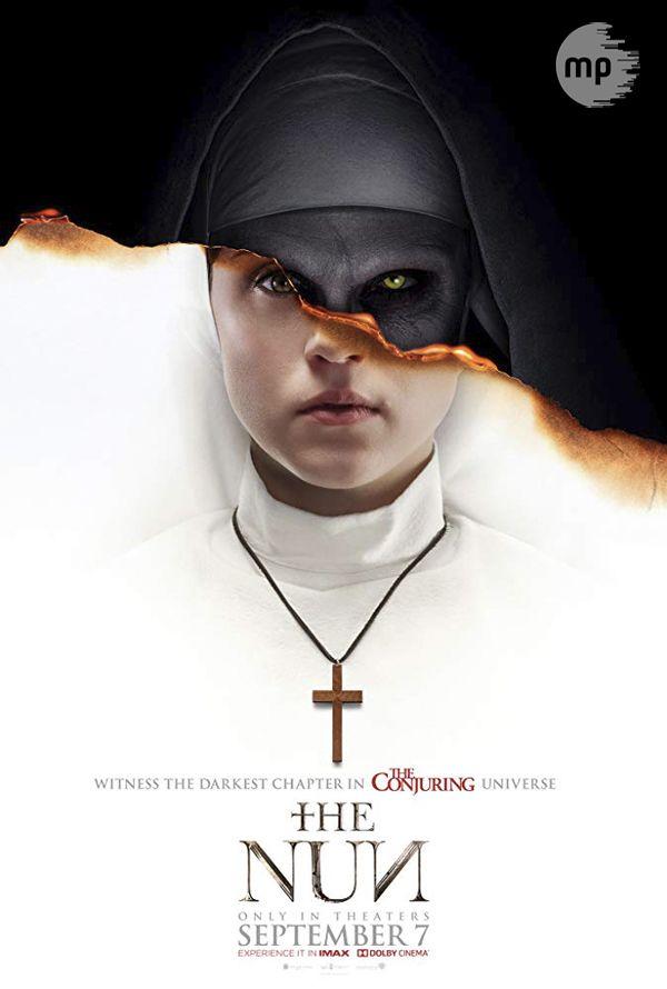 the nun stream deutsch 2019
