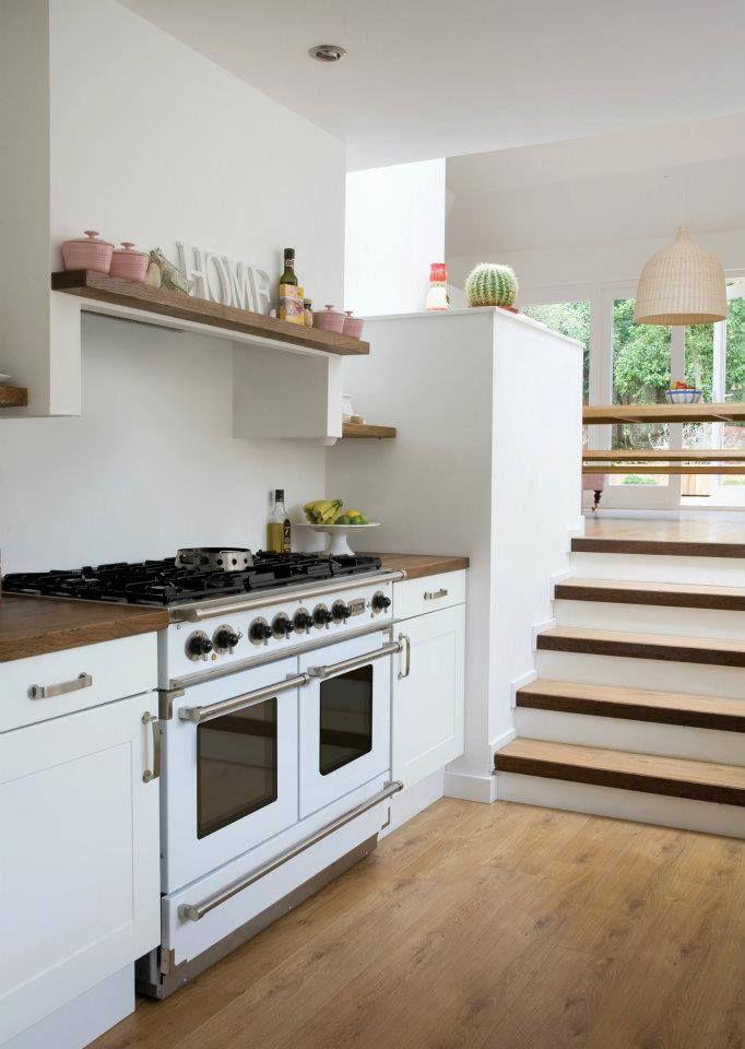 Falcon Continental Blanc Piano Cuisson Rangecooker Falcon Www - Cuisiniere falcon pour idees de deco de cuisine