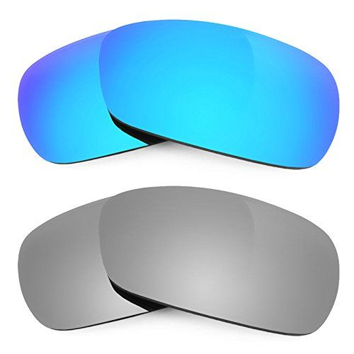 84f3c387c88 Revant Replacement Lenses for Oakley Crosshair 20 2 Pair Combo Pack K004    You can get additional details at the image link.