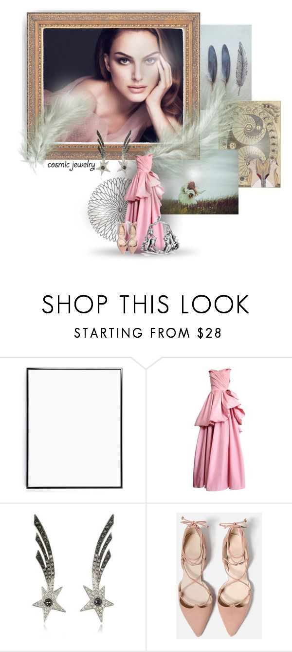 """""""Cosmic Jewelry - Gemini"""" by is-rid ❤ liked on Polyvore featuring Image Republic, Christian Dior, Bernard Delettrez, Bling Jewelry and cosmicjewelry"""