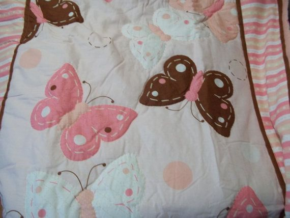 "I added ""Pink Brown Butterflies "" to an #inlinkz linkup!www.etsy.com/listing/220874972/pink-brown-butterflies-with-polks-dots"