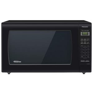 Best 3 Panasonic Microwave Oven Reviews Nn Sn686s Nn Su696s Nn Sn936b In 2020 Panasonic Microwave Oven Panasonic Microwave Microwave
